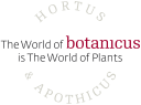botanicus-_logo