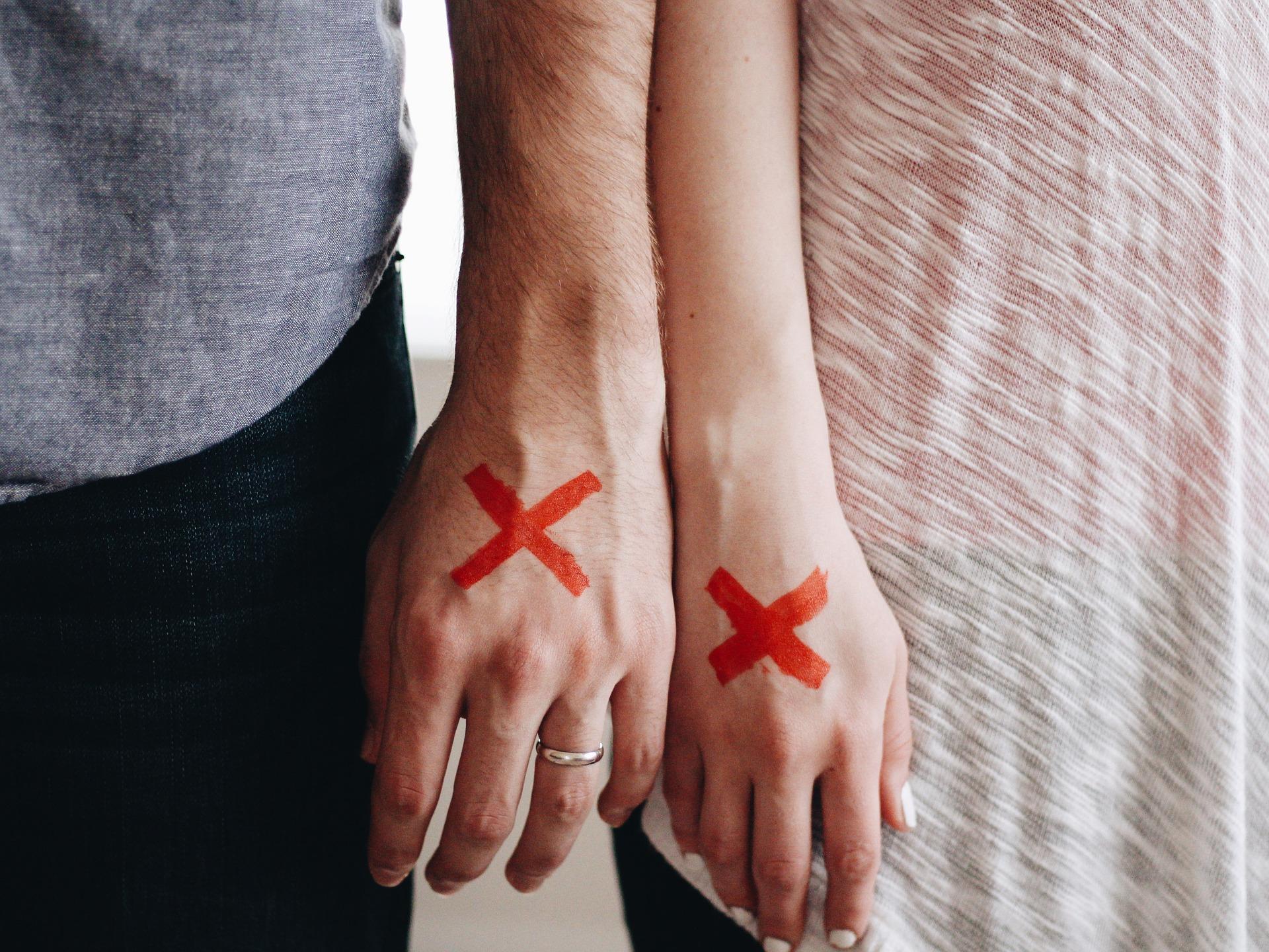 Poradenství po rozvodu